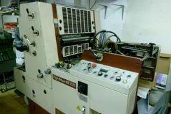 Fuji 52 Single Color Offset Printing Machine
