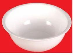 Acrylic Salad Bowl