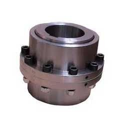 Forged Gear Coupling