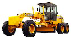 Motor Graders Rental Services