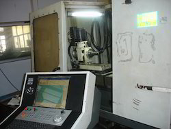 Automatic CNC Tool Grinding Machine