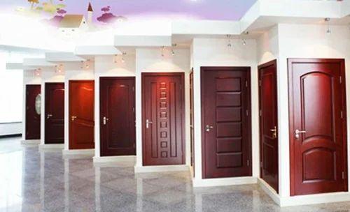 Doors Interior Design Services