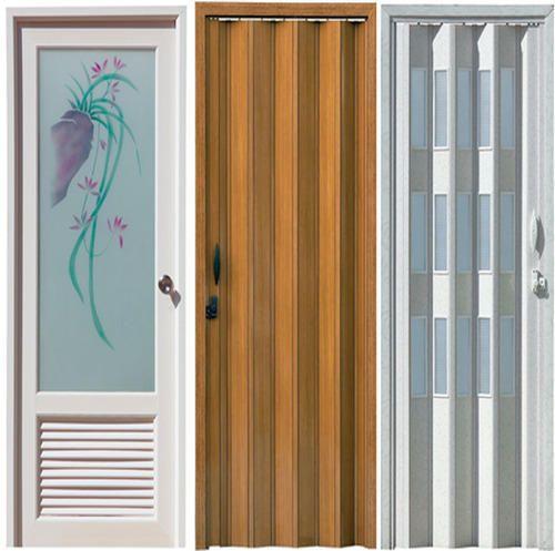 Pvc Bathroom Door Price In Delhi: Syntex Door & Bathroom Doors Sintex