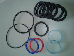Pump Cylinder Seal Kit