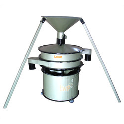Sieving Machine for Welding Electrode