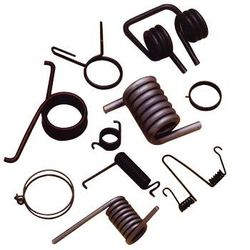 M.coil Spring Precise Torsion Spring, for Industrial
