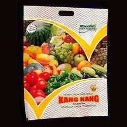 Printed Seed Packaging Pouch