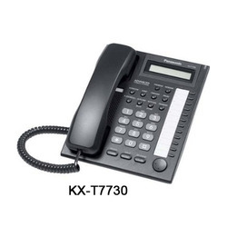 Proprietary PBX Phone