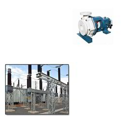 Chemical Pumps for Electrical Industry