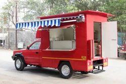 fast food vans