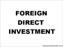 Foreign Direct Investments Advisory Service