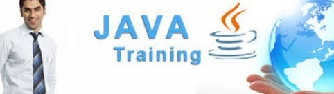 Java Training at Hp Internship