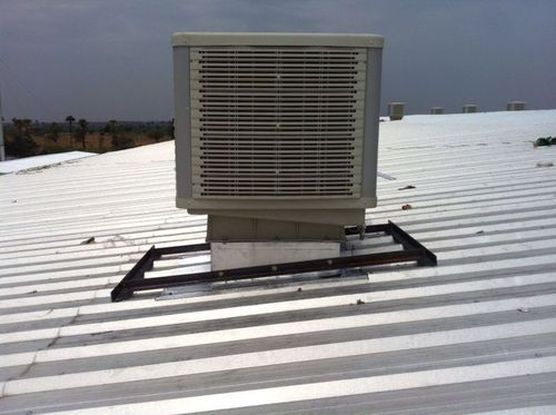 Metal Industrial Air Cooler