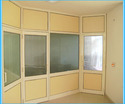 Glass Doors Fittings/office Cabins/partitions