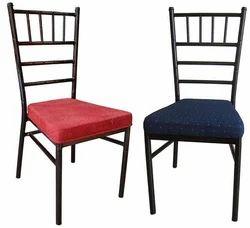 Metal Banquet Chair