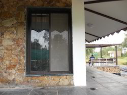 Stone Wall Designing Services