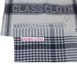 5 Color Kitchen Cloth