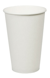 White Plain Paper Cups, Size: 100 -150-210 Ml, Capacity: 100-150-210 Ml