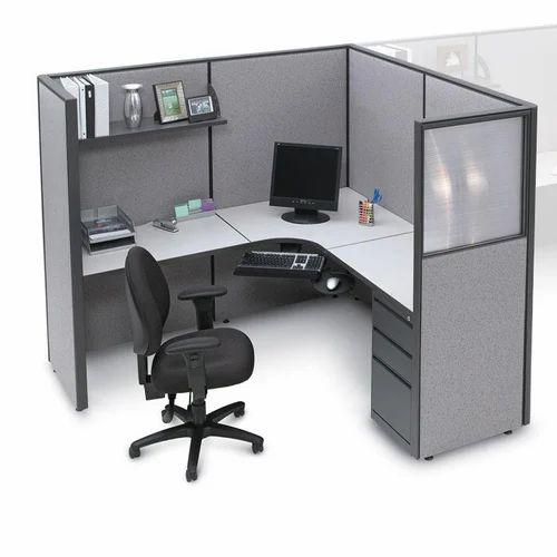 Modular Cubical Partition Modular Office Furniture