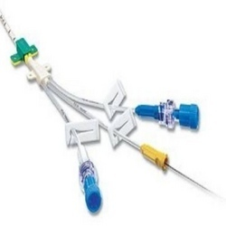 Certofix Trio Triple Lumen Catheter