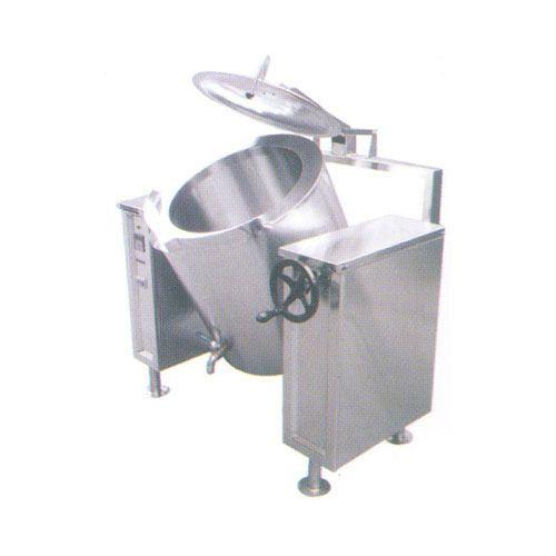 Tilting Rice Boiler Bulk Cooker Cooking Equipments