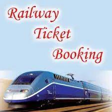 Railway Ticket Bookings