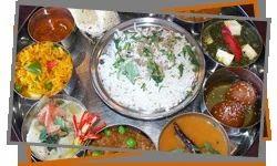 Sanskruti A Thali Restaurant
