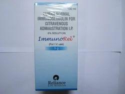 Immunoglobulins Medicine
