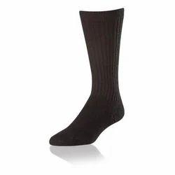 Acrylic Mid Calf Socks