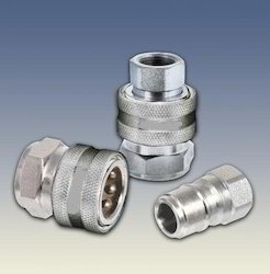 Pressure Washer Hose Coupling