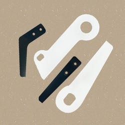 Autoconer Scissor Shear Blades