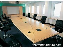 Wooden Conference Table At Best Price In India - 15 foot conference table
