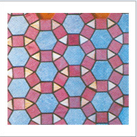 Designer Floor Marble Tiles