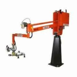 Heavy Duty Hydraulic Manipulator