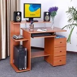 Wooden Computer Tables Manufacturer from Coimbatore