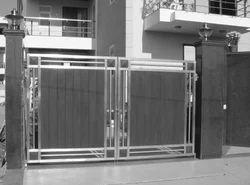 S.S Gate