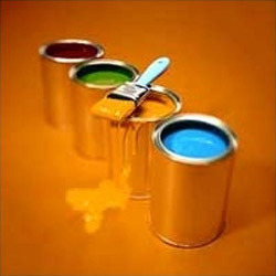 Chlorinated Paints