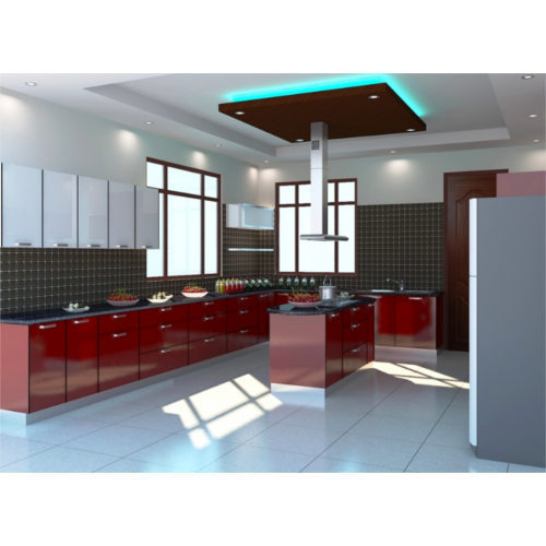 Modular Kitchen Design And Manufacturing Services