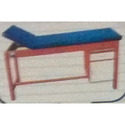 Wooden Examination Couch