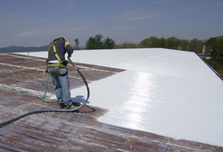 Industrial Roofing And Repair Contractors