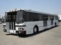 Airport Bus, Tarmac Coaches, एयरपोट बस, हवाई अड्डे की बस in Buimpal, Goa ,  Automobile Corporation Of Goa Limited   ID: 10312515488