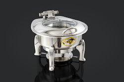 Hydraulic Round Cthru Superior