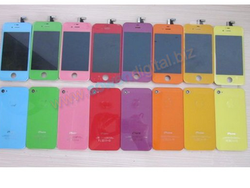 Colour Phone Cover