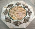 Marble Inlay Tops