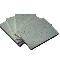 DM Mineral Fibre Acoustic Ceiling Tiles