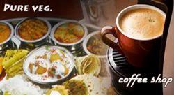 Non Veg. Restautant, Pure Veg. Restautant & Coffee Shop