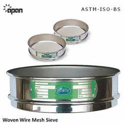 Woven Wire Mesh Sieve