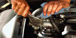 Packaged Automotive Repair Service