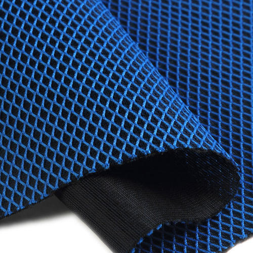 Mesh Fabric For Bags Bags Mesh Fabric Manufacturer From