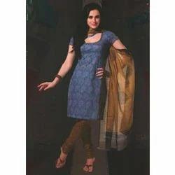 65367ba3c9 Half Sleeve Ladies Suit at Rs 1500 /onwards | Designer Suits For ...